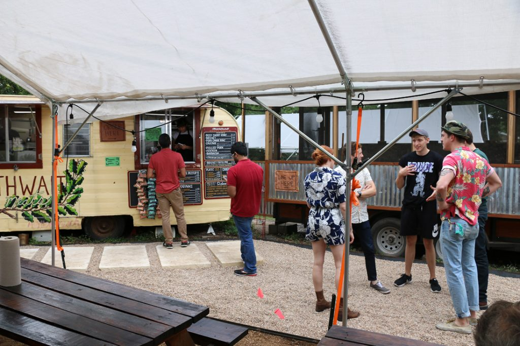 Photo of Micklethwait Craft Meats
