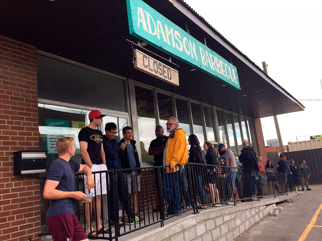 Photo of Adamson Barbecue in Toronto