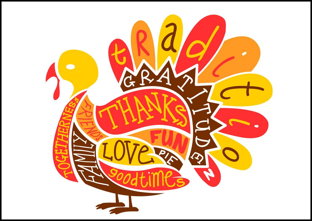 Thanksgiving BBQ ideas