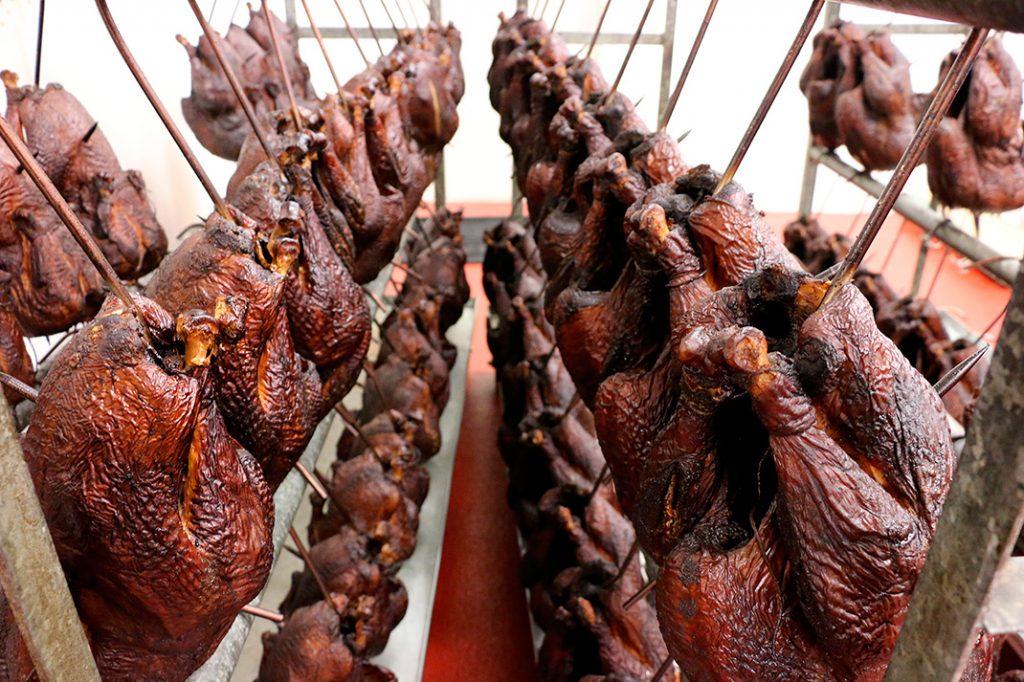 Greenberg Smoked Turkey