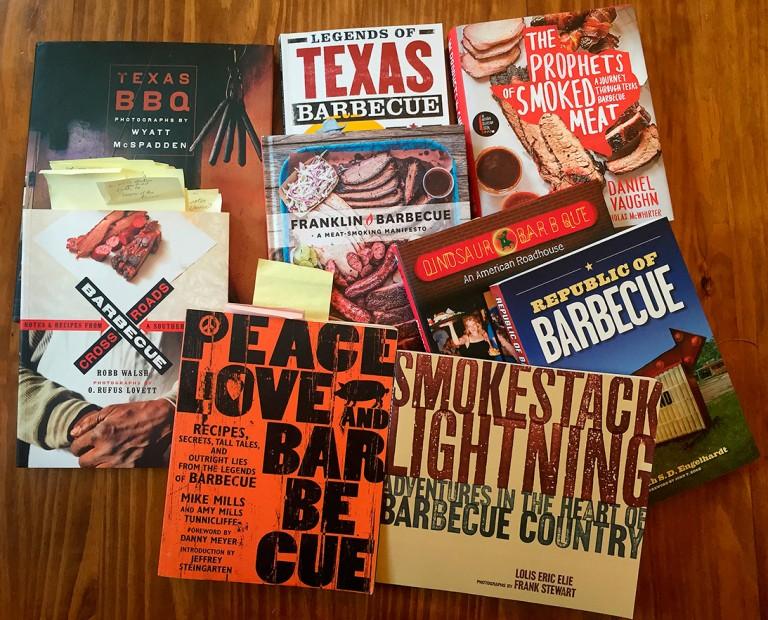 BBQbooks