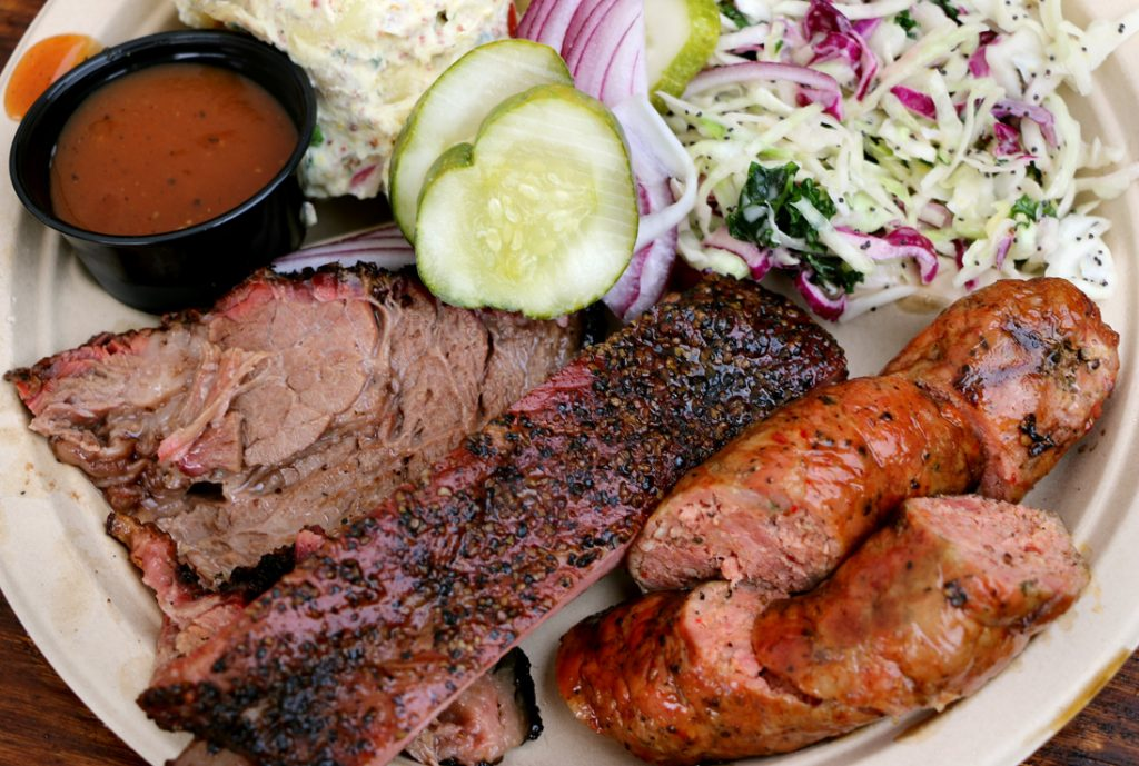 Photo of food at Micklethwait Craft Meats