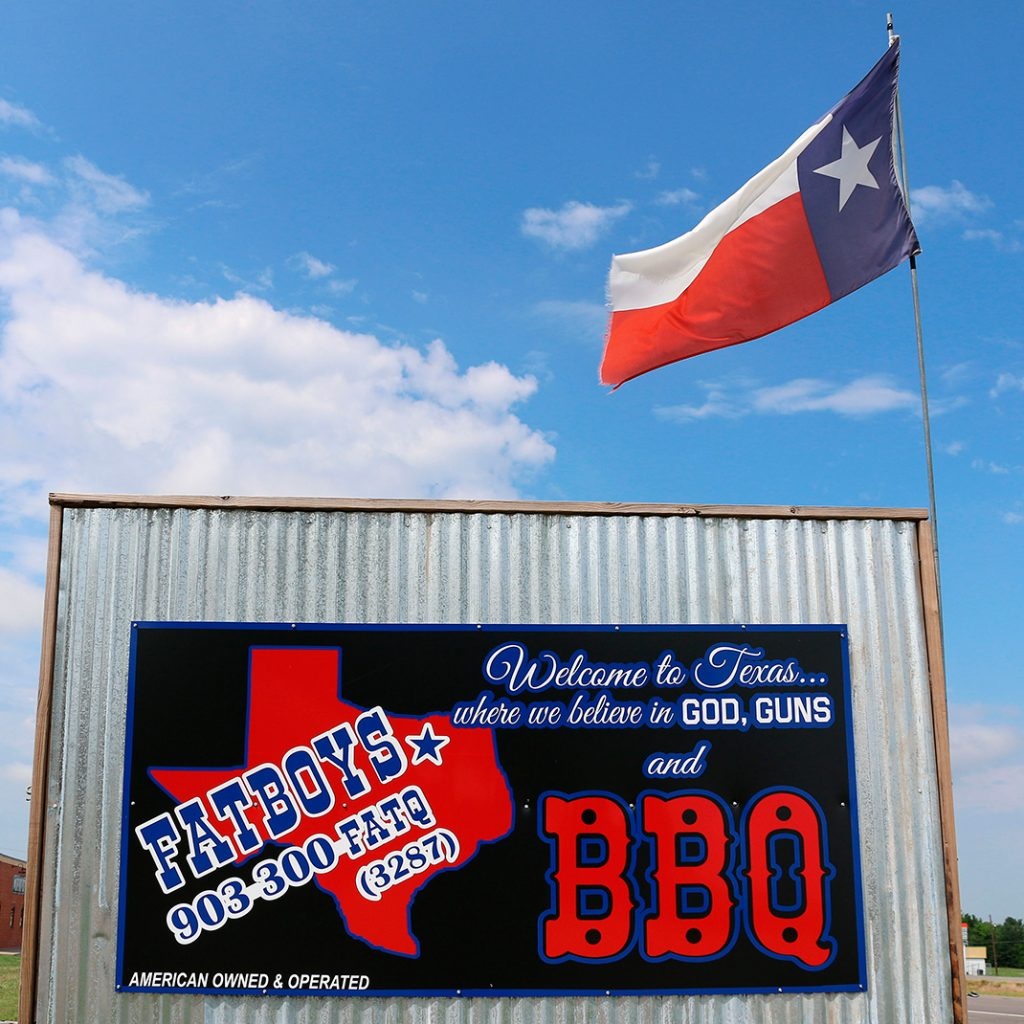 Photo of Fatboy's BBQ in Cooper.