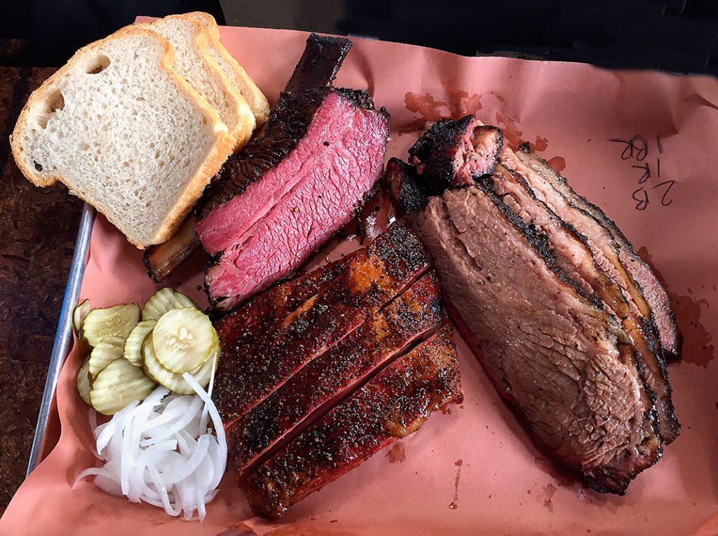 Photo of Adamson Barbecue in Toronto