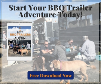 eBook - Best BBQ Trailers Austin