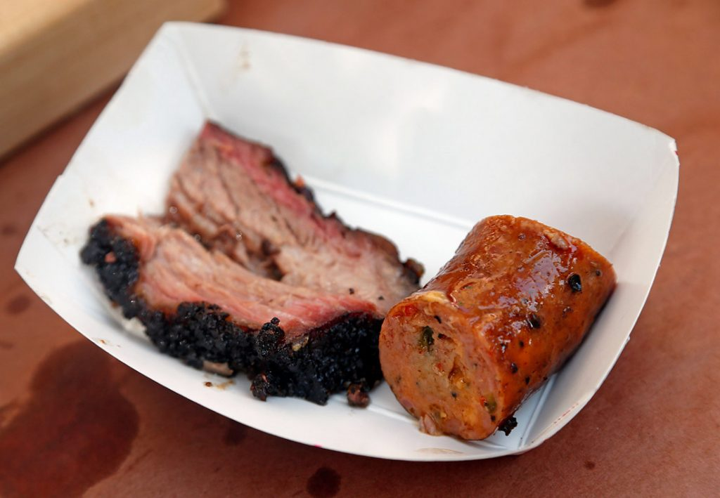 Smoked Dallas BBQ Festival