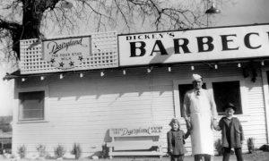 Original Dickey's Barbecue
