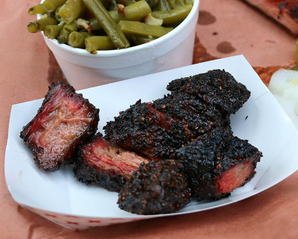 Tejas Chocolate Craftory burnt ends