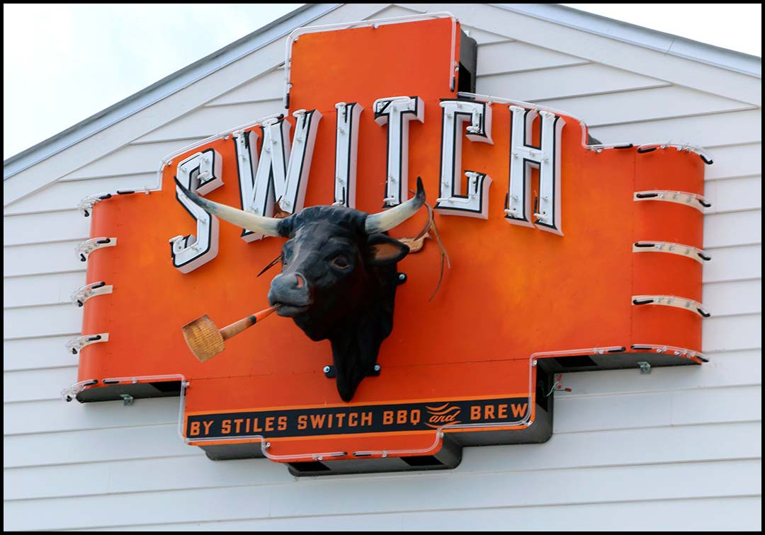 The Switch in Dripping Springs