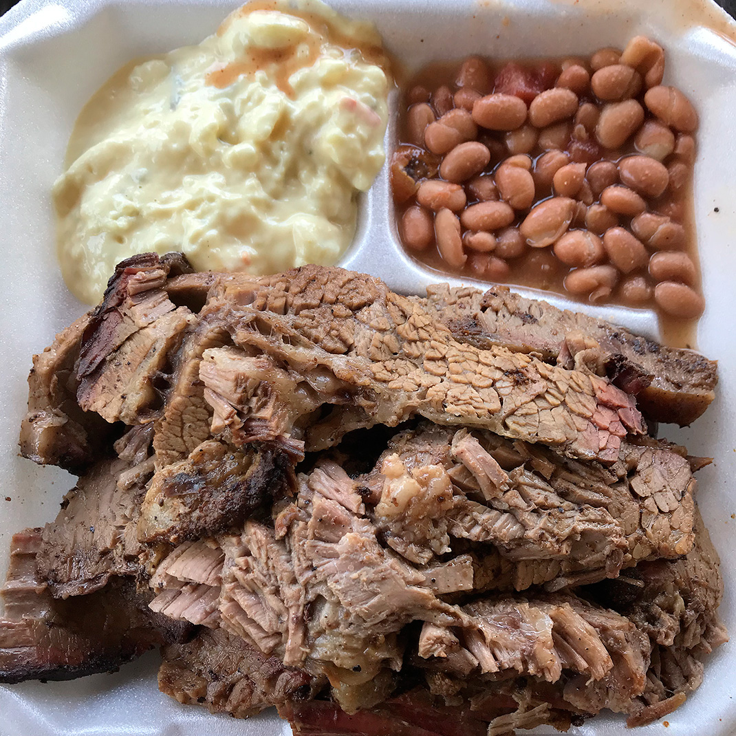 Slow Pokes Brisket Shack