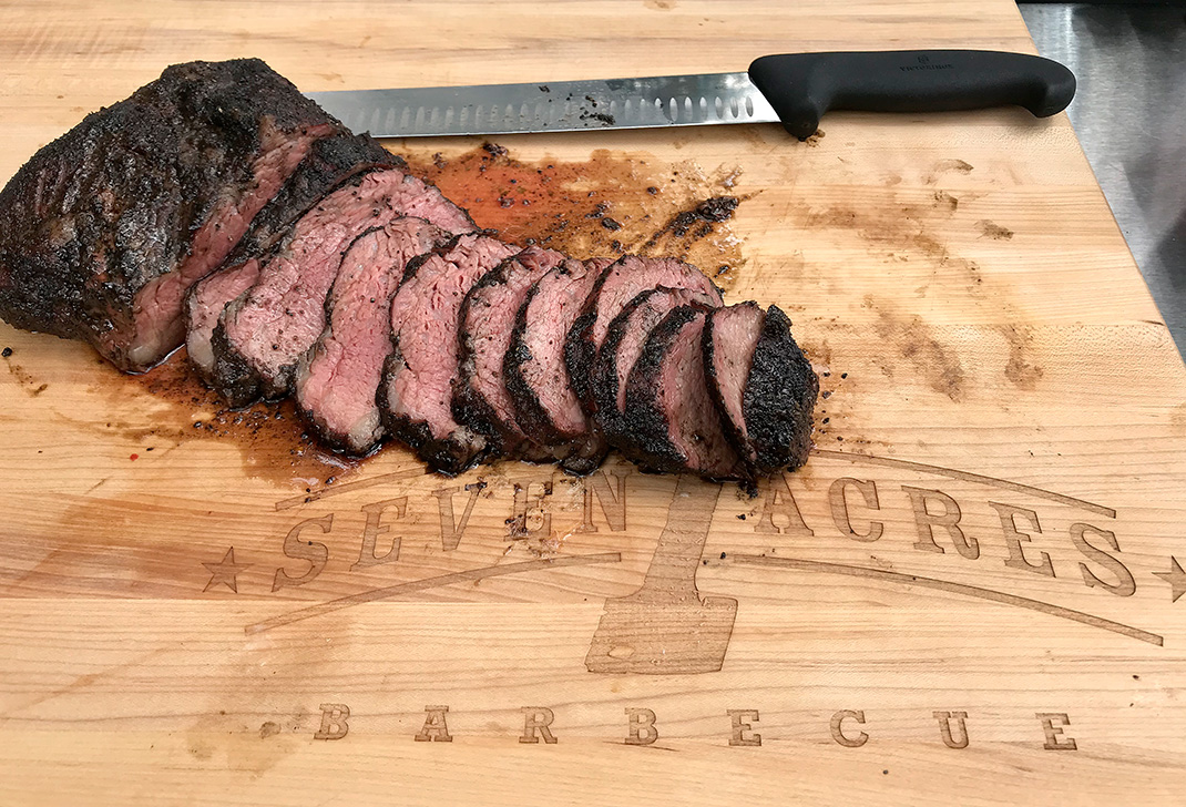 Tri-Tip steak