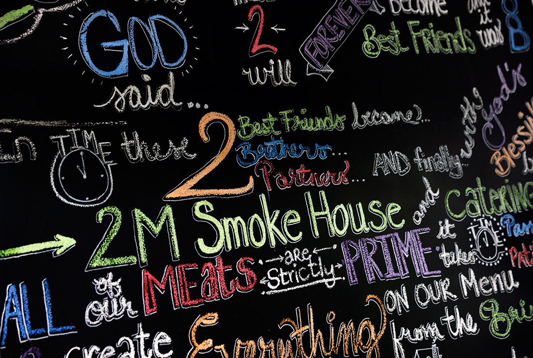 2M Smokehouse