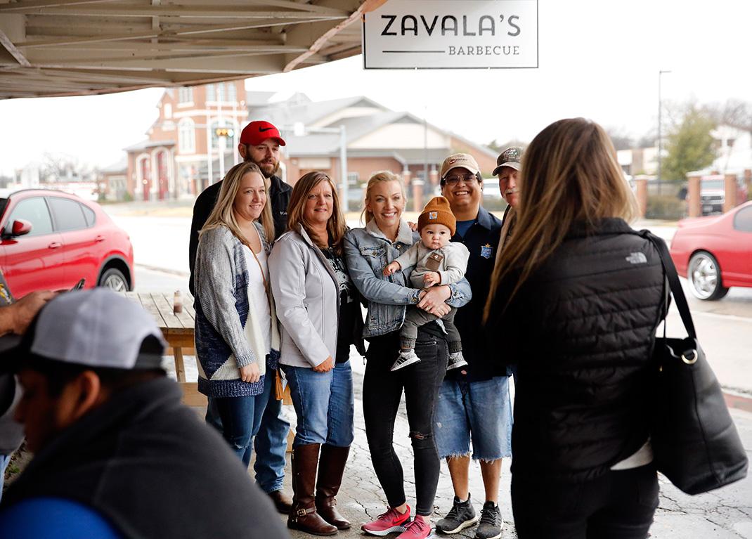 Zavala's Barbecue